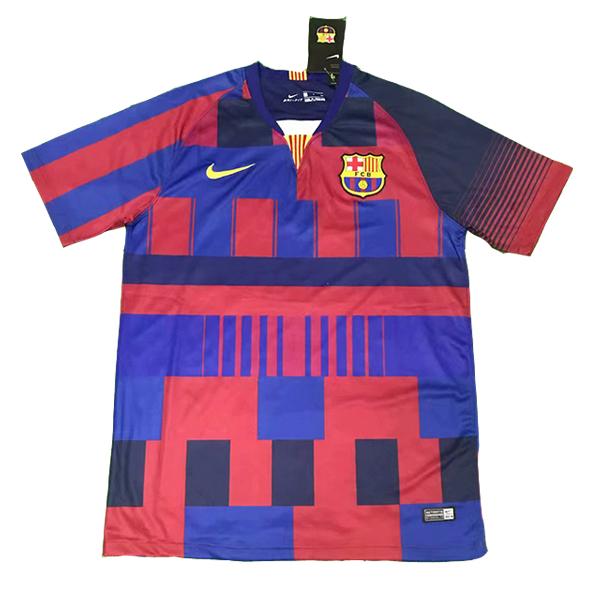 0cfadae7b48bc camiseta barcelona 20 aniversario conmemorativa replica · camiseta barcelona  20 aniversario conmemorativa replica